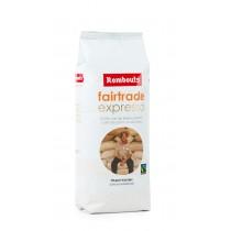 Fairtrade Expresso 1kg bonen