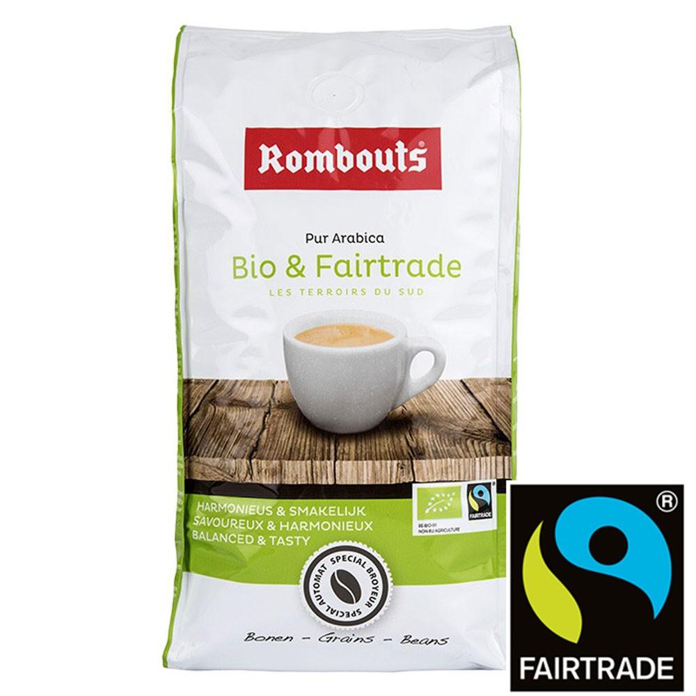 Bio & Fairtrade Beans 500G