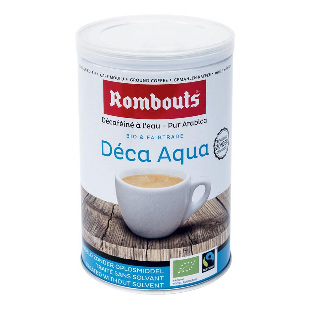 Déca Aqua Ground Coffee