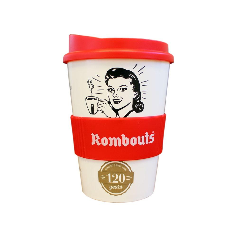 Americano Travel Cup