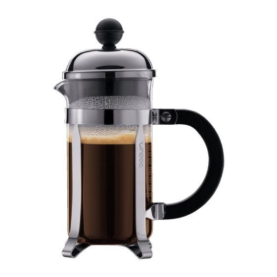 Bodum Chambord 3 Cup Cafetière
