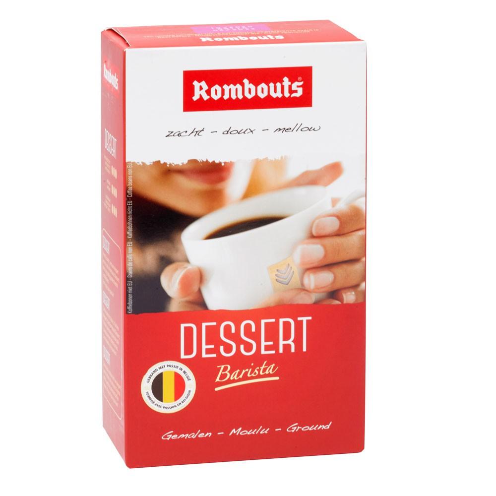 Original Dessert Ground Coffee