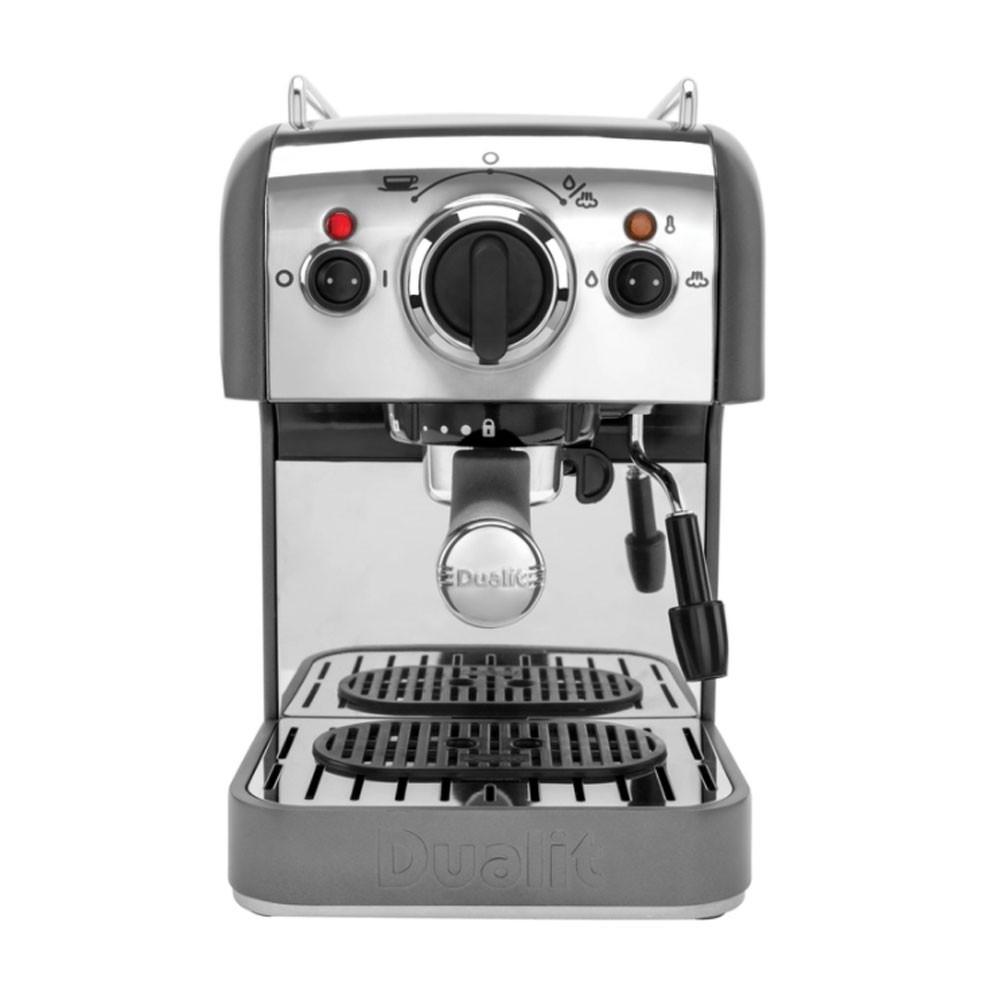 Dualit Coffee Machine Grey