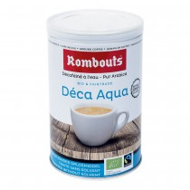 Déca Aqua Ground Coffee