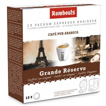 Grande Reserve Espresso Pods