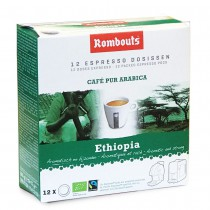 Ethiopia Espresso Pods