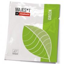Majes-T Green Organic Tea