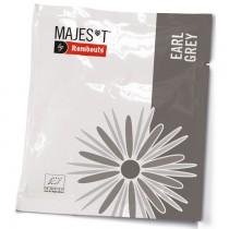 Majes-T Earl Grey Organic Tea