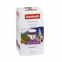 Colombian One Cup Filters
