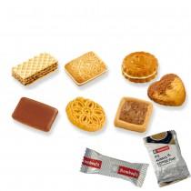 Salsa 'Lea' Gourmet Biscuits