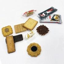 Salsa 'Momo' Gourmet Biscuits