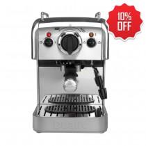 Dualit Coffee Machine Polished