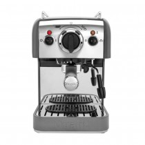 Dualit Coffee Machine Grey