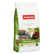 Rombouts Laos Single Origin Fairtrade Organic Ground Coffee