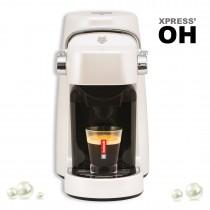 XPRESS'OH POD MACHINE - WHITE