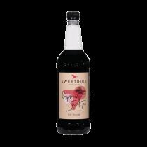 Raspberry Iced Tea Syrup