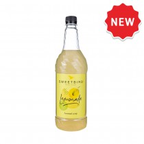 Sweetbird Lemonade Syrup
