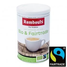 Bio & Fairtrade 250g