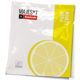 Majes-T Pure Lemon Organic Tea