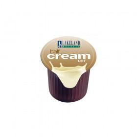 UHT Half Cream Portions