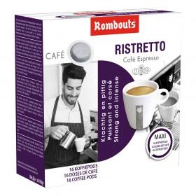Ristretto Espresso pods