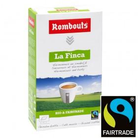 La Finca Organic Fairtrade