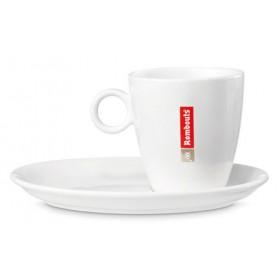 Coffee Cups & Saucers