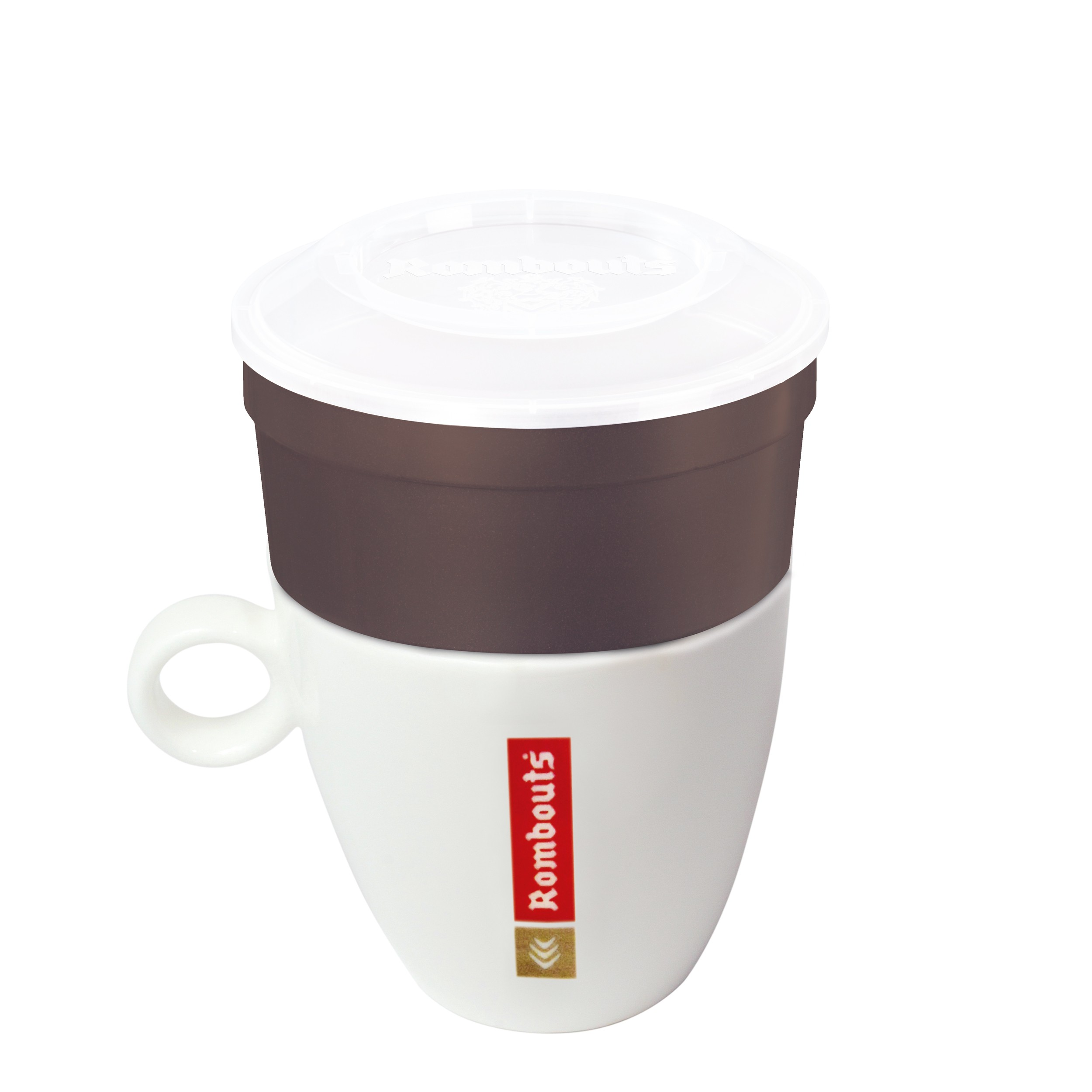 Original One Cup Filter Coffees