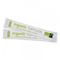 Organic Fairtrade Instant Sticks