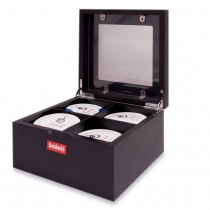 Rombouts POD Display Box 4's
