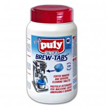 Filter Machine Cleaning Tablets
