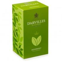 Darvilles Peppermint Tea