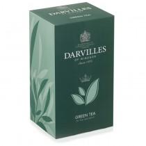 Darvilles Green Tea