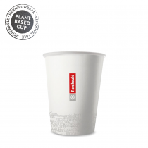 Sleeve of 8oz Paper Cups
