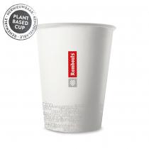 Rombouts Paper Cups 12oz - Case