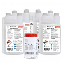 Franke CP4X1 Quarterly Clean Kit - For Easy Clean Systems