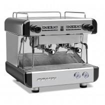 Conti CC102 2 Group Compact Espresso Machine