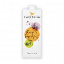 Sweetbird Mango & Passionfruit Smoothie Mix