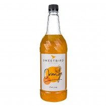 Sweetbird Orange Syrup