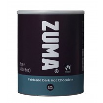 Zuma Fairtrade Dark Hot Chocolate