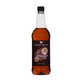 Sweetbird Vanilla Syrup